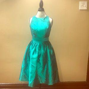 Isaac Mizrahi Fit and Flare Dress